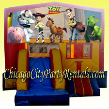 party rental chicago chicago party rentals moonwalks jumper 3 in 1 combo
