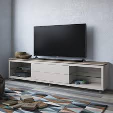 White Entertainment Center For Bedroom Safavieh American Home Shelves Off White Storage Entertainment