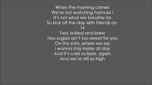 ed sheeran sofa lyrics youtube