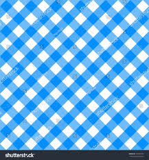 thanksgiving day seamless pattern checkered classical stock