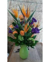 Flowers In Detroit - striking birds in detroit mi ashley u0027s flowers