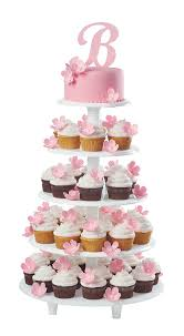 cup cake stands wilton 307 892 towering tiers cake cupcake stand