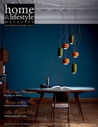 home u0026 lifestyle magazine september october 2015 online edition