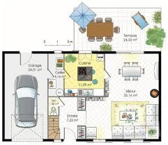 faire un plan de cuisine gratuit plan de meuble gratuit amazing de maison tous nos plans de