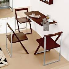 Amazing Of Folding Dining Table For Small Space With Small Kitchen - Kitchen table for small spaces