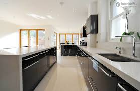 rectangular kitchen ideas fascinating rectangular kitchen design spectacular kitchen designing