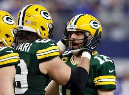what the green bay packers should done this offseason
