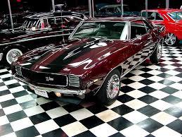69 camaro apple 1969 z28 camaro factory paint favorite cars
