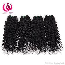 Human Hair Extensions Nz by Cheap 8a Brazilian Deep Wave Human Hair Bundles Curly Weave