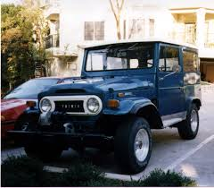 classic land cruiser for sale toyota land cruiser fj40 technical details history photos on