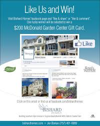 mcdonalds e gift card bishard homes archive last chance to win a 200 mcdonald s