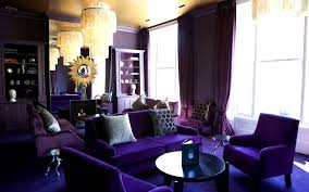 Grey And Purple Living Room Curtains by Accessories Beautiful Grey And Purple Living Room Furniture