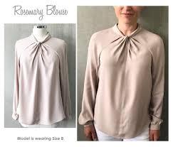 style blouse rosemary blouse style arc