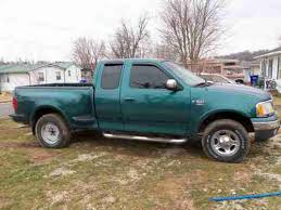2000 ford f150 4x4 find used 2000 ford f150 side 4x4 truck in irvington