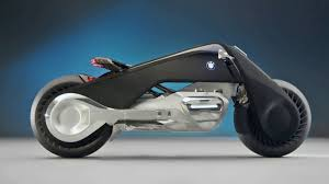 bmw bike concept bmw motorrad vision next 100 youtube