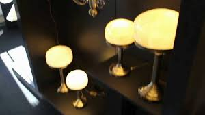 Endacott Lighting Lampgustaf Strindberg Youtube