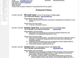 Write A Resume Online For Resume Writing A Great Resume 1 How To Write An Amazing Resume