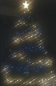 martha stewart christmas lights shooting star home bemusings