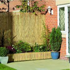 Curved Trellis Fence Panels Garden Trellis U0026 Screenings Fencing Wickes