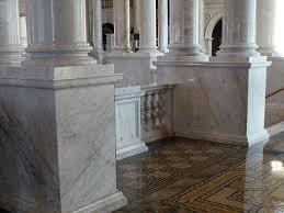 interior home columns file library of congress interior columns jpg wikimedia commons
