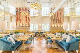 Hotel Dining Room Furniture 9 Reasons Why Miami S Hotel Dining Is Hotter Than