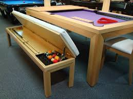 Dining Room Pool Table by Banqueta De Billar Con Tacos U0026 Bolas 1 590 U20ac Iva Http Www El