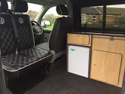 Conversion Van Interiors Van Interiors U2014 Benzi Camper Conversions