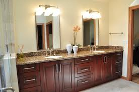Wood Bathroom Furniture Bathroom Cabinetry Photonet Info