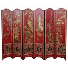 wonderful oriental screen room divider 4 panel 034garden034