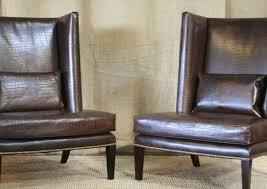 Chairs For Livingroom Living Room High Back Chairs For Living Room Unreal Orange