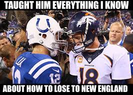 Broncos Defense Meme - peyton ready for historic homecoming in indy indianapolis colts