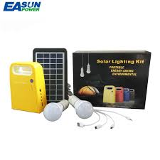 Solar Led Light Kit by Compare Prices On Solar Lighting System Online Shopping Buy Low