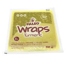 where to buy paleo wraps paleo wraps turmeric 7 00 ea from whole foods market instacart