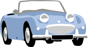 teal car clipart png clipart