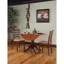 espresso dining room sets international concepts kitchen u0026 dining room furniture