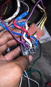 alarm removal and re instillation python 990 95 integra car