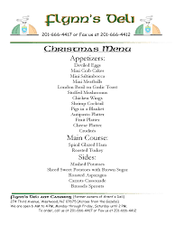 christmas menu template 17 free templates in pdf word excel