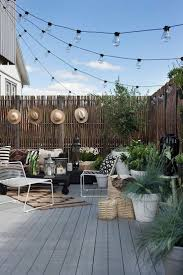 Design A Backyard Online Free by Best 25 Outdoor Patio Lighting Ideas On Pinterest Backyard
