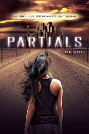book review partials by dan wells