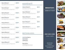 free tri fold brochure templates u0026 examples 15 free templates