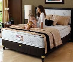 Ranjang Procella daftar harga bed american surabaya springbed surabaya