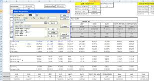 Sample Stock Portfolio Spreadsheet Manage Bond Portfolio In Excel Fixed Income India
