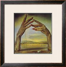 Modern Art Home Decor 2017 Salvador Dali Paintings For Sale Portrait D Une Femme