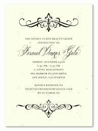formal invitation templates formal invitation template 43 free