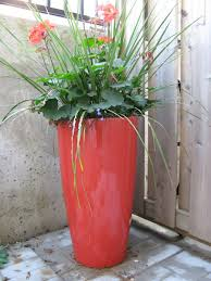 decorating ideas for tall outdoor planters u2014 outdoor furniture