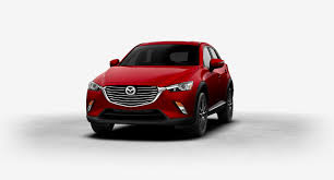Which Colors Does The 2017 Mazda Cx 3 Come In