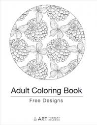 free coloring pages art therapy coloring