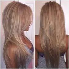 hair styles cut hair in layers and make curls or flicks v layered haircut before and after i want this done to mine