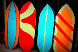 every little breeze seems to whisper louise cardboard surfboards