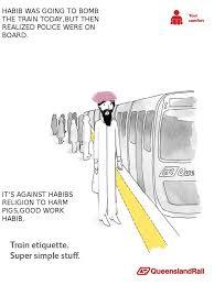 Queensland Rail Meme - queensland rail post cards pinterest australian memes humor